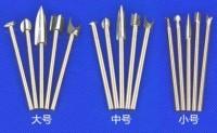 木工雕刻刀如何选择_如何正确选用木工雕刻机刀具
