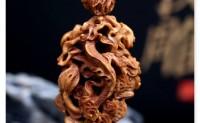 桃核雕刻_桃核雕刻的步骤和技巧