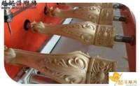 木工雕刻_木工雕刻的工具和加工方法