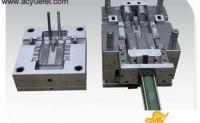 压铸模和压注模的区别_压铸模和压注模有哪些区别