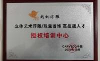 carveco由上海携赢提供接力服务