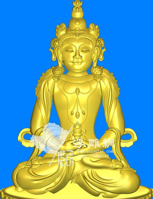藏传佛教观音