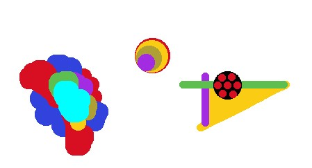 artcam选择着色