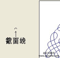 artcam浮雕编织工具详解