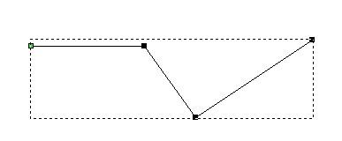 artcam矢量的绘制