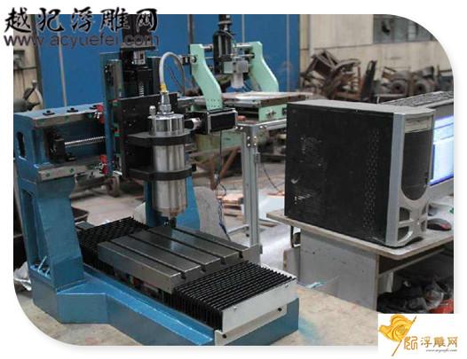 木工雕刻机需要什么配置的电脑_木工雕刻机对计算机配置的要求