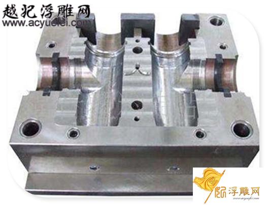 压铸模具是如何铸造的_压铸模具的工艺