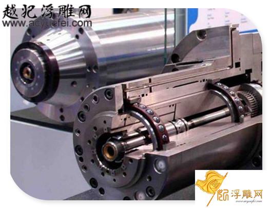 diy雕刻机如何选择主轴电机_雕刻机主轴电机该怎么选